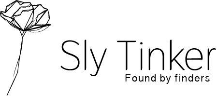 Sly Tinker | Found By Finders